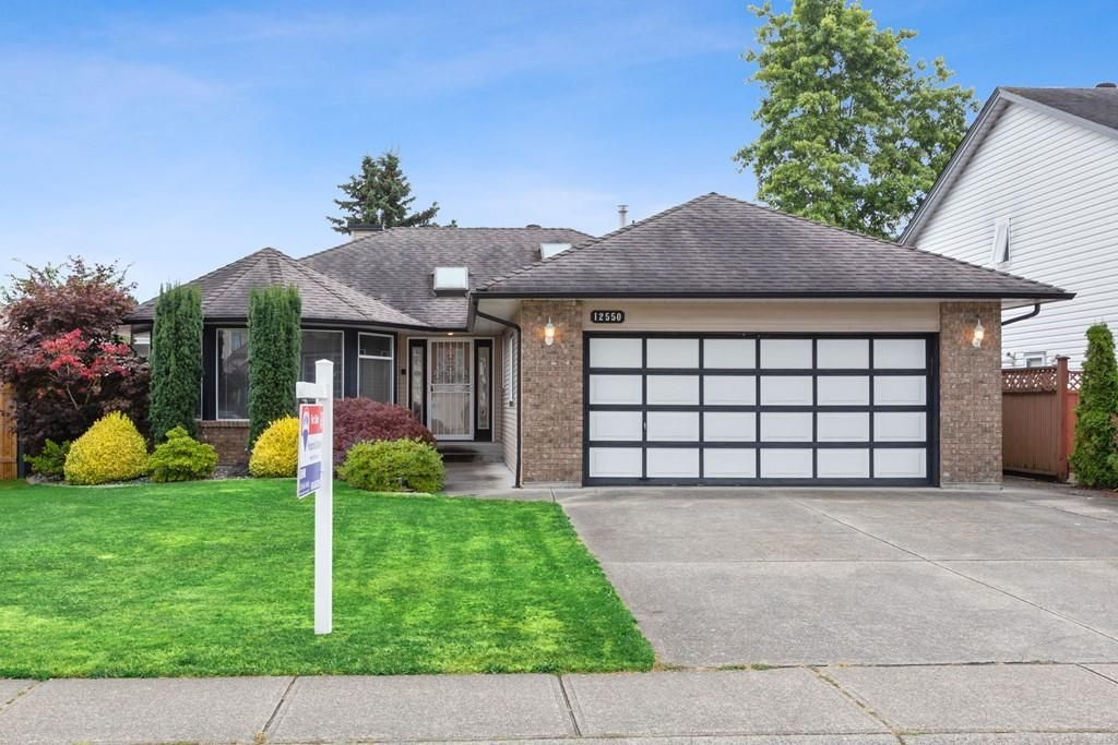 """Main Photo: 12550 220A Street in Maple Ridge: West Central House for sale in """"Davison Subdivision"""" : MLS®# R2482566"""