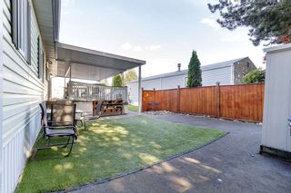 Photo 27: 41 145 KING EDWARD STREET in Coquitlam: Maillardville Manufactured Home for sale : MLS®# R2479544