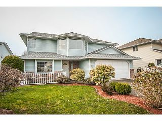 Photo 1: 6937 COACH LAMP DR in Sardis: Sardis West Vedder Rd House for sale : MLS®# H2150897
