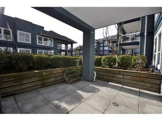 Photo 10: 118 12931 RAILWAY Ave in Richmond: Steveston South Home for sale ()  : MLS®# V992615