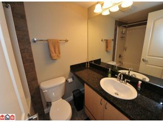 """Photo 5: 202 5516 198 Street in Langley: Langley City Condo for sale in """"Madison Villa"""" : MLS®# R2141125"""