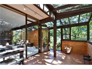 Photo 3: 6830 HYCROFT RD in West Vancouver: Whytecliff House for sale : MLS®# V971359