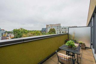 Photo 20: 507B 25 Ritchie Avenue in Toronto: Roncesvalles Condo for sale (Toronto W01)  : MLS®# W5398522