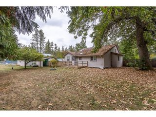 Photo 30: 3763 244 Street in Langley: Otter District House for sale : MLS®# R2616217