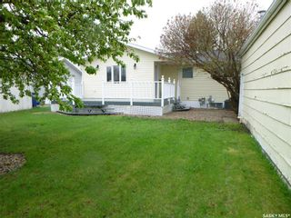 Photo 30: 605 98th Avenue in Tisdale: Residential for sale : MLS®# SK856165