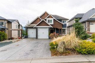 Photo 1: 5338 ABBEY Crescent in Chilliwack: Promontory House for sale (Sardis)  : MLS®# R2546002