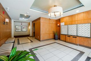 """Photo 19: 308 6500 194 Street in Surrey: Clayton Condo for sale in """"SUNSET GROVE"""" (Cloverdale)  : MLS®# R2416083"""
