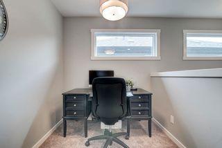 Photo 31: 235 39 Avenue NW in Edmonton: Zone 30 House Half Duplex for sale : MLS®# E4261907