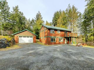 Main Photo: 915 Parkheights Dr in SOOKE: Sk East Sooke House for sale (Sooke)  : MLS®# 808640