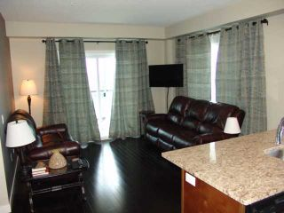 Photo 4: # 408 1238 WINDERMERE WY in Edmonton: Zone 56 Condo for sale : MLS®# E3391418