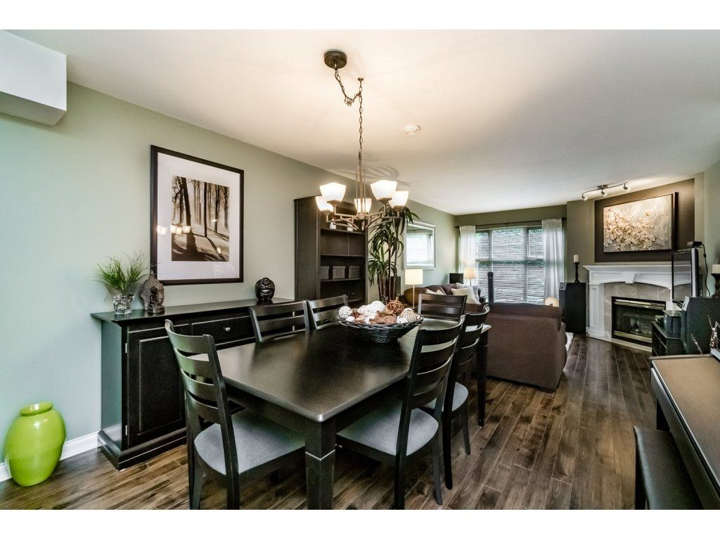 """Main Photo: 71 65 FOXWOOD Drive in Port Moody: Heritage Mountain Townhouse for sale in """"FOREST HILL"""" : MLS®# R2103120"""