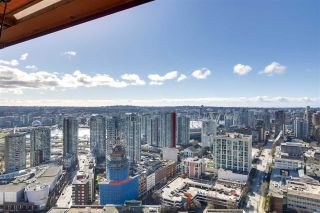 """Photo 15: 4109 128 W CORDOVA Street in Vancouver: Downtown VW Condo for sale in """"WOODWARDS"""" (Vancouver West)  : MLS®# R2551385"""