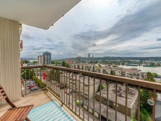 Photo 16: 802 320 ROYAL Avenue in New Westminster: Downtown NW Condo for sale : MLS®# R2584522