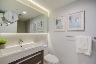 """Photo 16: 2A 199 DRAKE Street in Vancouver: Yaletown Condo for sale in """"Concordia I"""" (Vancouver West)  : MLS®# R2569855"""