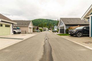 """Photo 27: 5414 DOLLY VARDEN Lane in Chilliwack: Vedder S Watson-Promontory Condo for sale in """"Rivers Edge"""" (Sardis)  : MLS®# R2581051"""