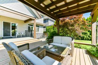 Photo 34: 21164 83B Avenue in Langley: Willoughby Heights House for sale : MLS®# R2487195