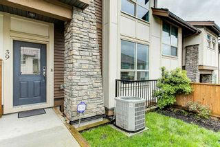 """Photo 33: 39 10480 248 Street in Maple Ridge: Thornhill MR Townhouse for sale in """"THE TERRACES II"""" : MLS®# R2585866"""