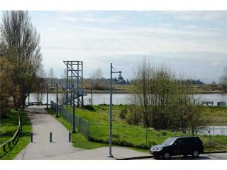 """Photo 8: 8 4311 BAYVIEW Street in Richmond: Steveston South Townhouse for sale in """"IMPERIAL LANDING"""" : MLS®# V896256"""