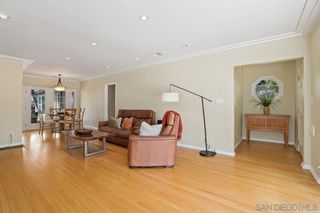 Photo 9: POINT LOMA House for sale : 3 bedrooms : 3744 Poe St. in San Diego
