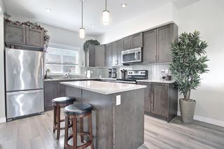 Photo 10: 393 Midtown Gate SW: Airdrie Row/Townhouse for sale : MLS®# A1097353