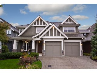 "Photo 2: 3849 154TH ST in Surrey: Morgan Creek House for sale in ""Iron Wood"" (South Surrey White Rock)  : MLS®# F1125082"