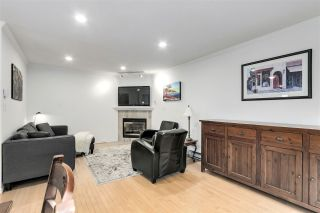 """Photo 5: 11 1818 CHESTERFIELD Avenue in North Vancouver: Central Lonsdale Townhouse for sale in """"Chesterfield Court"""" : MLS®# R2504453"""