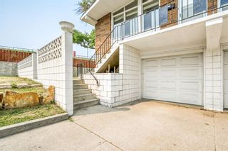 Photo 3: 500 and 502 34 Avenue NE in Calgary: Winston Heights/Mountview Duplex for sale : MLS®# A1135808