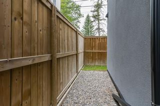 Photo 30: 1529 25 Avenue SW in Calgary: Bankview Row/Townhouse for sale : MLS®# A1127936
