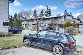 Photo 35: 104 7172 Coach Hill Road SW in Calgary: Coach Hill Row/Townhouse for sale : MLS®# A1097069