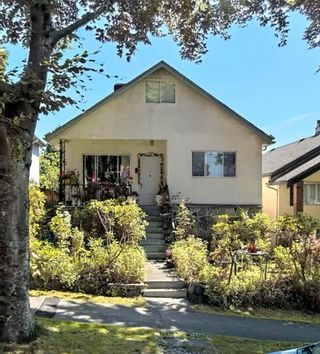Main Photo: 1560 E 18TH Avenue in Vancouver: Knight House for sale (Vancouver East)  : MLS®# R2627400