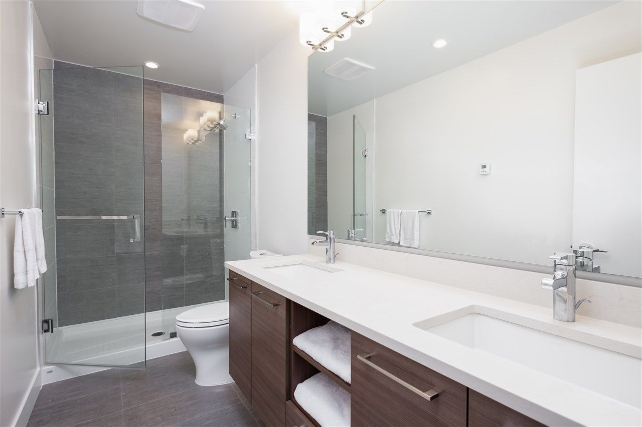 "Photo 8: Photos: 308 8580 RIVER DISTRICT CROSSING in Vancouver: Champlain Heights Condo for sale in ""TWO TOWN CENTER"" (Vancouver East)  : MLS®# R2354224"