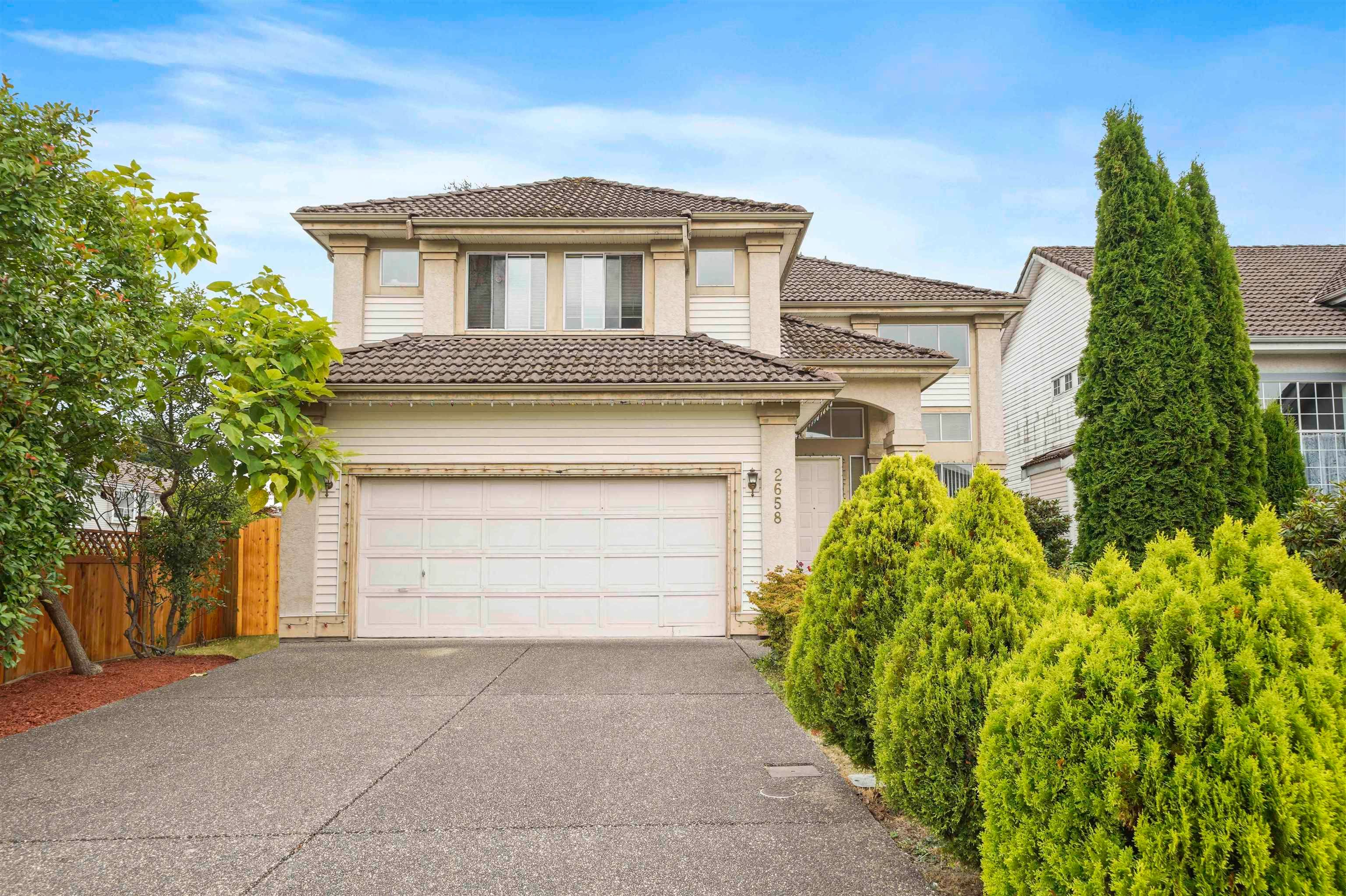 Main Photo: 2658 THAMES Crescent in Port Coquitlam: Riverwood House for sale : MLS®# R2611817