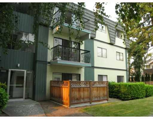 """Main Photo: 359 8151 RYAN Road in Richmond: South Arm Condo for sale in """"MAYFAIR COURT"""" : MLS®# V771323"""
