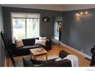 Photo 4: 70 Elm Park Road in Winnipeg: Elm Park Residential for sale (2C)  : MLS®# 1625486