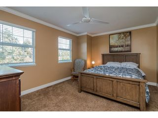 """Photo 28: 25120 57 Avenue in Langley: Salmon River House for sale in """"Strawberry Hills"""" : MLS®# R2500830"""
