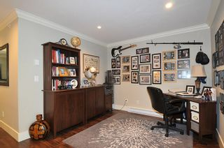 """Photo 11: 23 19095 MITCHELL Road in Pitt Meadows: Central Meadows Townhouse for sale in """"BROGDEN BROWN"""" : MLS®# R2180614"""