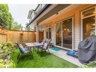 """Photo 31: 13 22865 TELOSKY Avenue in Maple Ridge: East Central Townhouse for sale in """"WINDSONG"""" : MLS®# R2610706"""