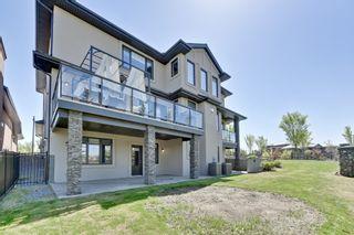 Photo 48: 4904 MacTaggart Court: Edmonton House for sale : MLS®# E4113625