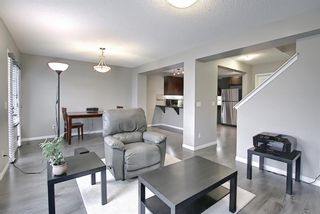 Photo 17: 309 WINDFORD Green SW: Airdrie Row/Townhouse for sale : MLS®# A1131009