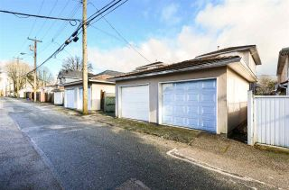 Photo 18: 6061 MAIN STREET in Vancouver: Main 1/2 Duplex for sale (Vancouver East)  : MLS®# R2536550