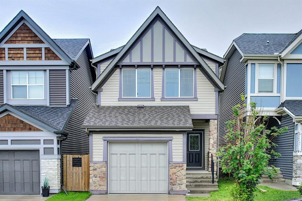 Main Photo: 39 Legacy Close SE in Calgary: Legacy Detached for sale : MLS®# A1127580