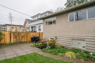 Photo 32: 2090 E 23RD Avenue in Vancouver: Victoria VE House for sale (Vancouver East)  : MLS®# R2252001