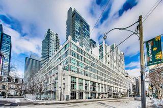 Photo 2: G09 350 W Wellington Street in Toronto: Waterfront Communities C1 Condo for sale (Toronto C01)  : MLS®# C5101196