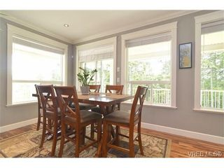 Photo 6: 3747 Ridge Pond Dr in VICTORIA: La Happy Valley House for sale (Langford)  : MLS®# 710243