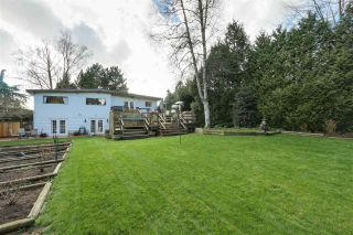 """Photo 16: 4231 MUSQUEAM Drive in Vancouver: University VW House for sale in """"Musqueam Lands"""" (Vancouver West)  : MLS®# R2035553"""