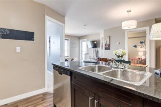 Photo 8: 4407 403 MACKENZIE Way SW: Airdrie Apartment for sale : MLS®# C4195055