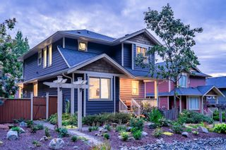 Photo 1: 356 Wessex Lane in : Na University District House for sale (Nanaimo)  : MLS®# 884043
