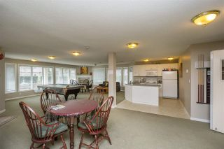 "Photo 19: 202 17740 58A Avenue in Surrey: Cloverdale BC Condo for sale in ""Derby Downs"" (Cloverdale)  : MLS®# R2395191"