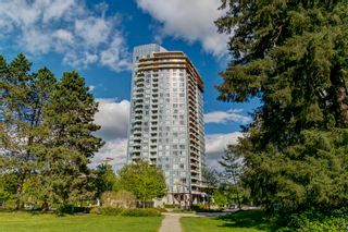 """Photo 1: 1506 3093 WINDSOR Gate in Coquitlam: New Horizons Condo for sale in """"The Windsor by Polygon"""" : MLS®# R2620096"""
