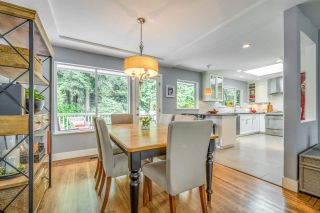 Photo 7: 490 W ST. JAMES Road in North Vancouver: Delbrook House for sale : MLS®# R2573820